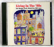 Living in the '80s (CD, Dec-1995, Sony Music Distribution (USA))