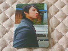 (ver. Heechul) Super Junior 7th Album MAMACITA Photocard A version K-POP