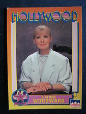 Trading Card  Hollywood Starline  No.76  Joanne Woodward