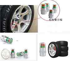 Wholesale 4Pcs Car Auto Tire Pressure Monitor Valve Cap Sensor Indicator Alert