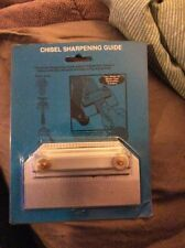 Chisel Sharpening Guide Plane Irons Skew Chisels Jig Makita Waterstone 98202