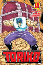 Toriko Vol. 18 Manga NEW