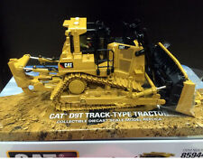 New Packing - Cat D9T Track -Type Tractor 1:50 Scale DieCast 85944 By DM