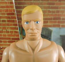 "SOLDIERS OF THE WORLD FORMATIVE INTERNATIONAL 12"" NUDE ACTION FIGURE 1996 - #112"