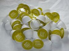 50 x Nescafe Dolce Gusto Cappuccino Milk Pods Only, No Coffee Pods.