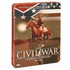 Civil War  DVD