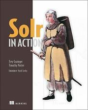 Solr in Action Int'l Edition