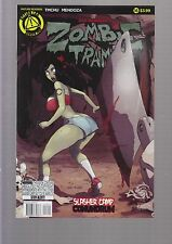 Zombie Tramp #16 - Regular Cover - Action Lab - 2015