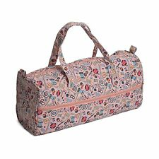 Knitting Bag / Storage for Knitting Wool, Needles & Craft - Contemporary Notions