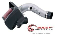 K&N 69 Series Intake Kit 06-11 HONDA CIVIC SI 2.0L * 69-1014TS *