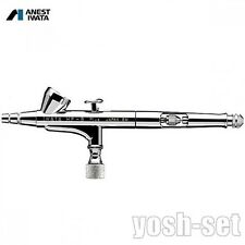 New ANEST IWATA HP-B Plus Airbrush HP-BP 0.2 mm 1.5 ml Made in Japan