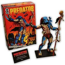 Figura Action PREDATOR 25th Anniversary DARK HORSE COMICS NECA Action FIGURE