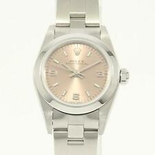 Authentic ROLEX 76080 Oyster Perpetual Automatic  #260-001-610-8523