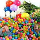 20pcs Multi-Color Cute Kids Soft Play Balls Toy for Ball Pit Swim Pit Ball Pool