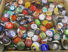 300 BEER BOTTLE CAPS RARE - FROM CHINA (Unused 50 or more different brands)