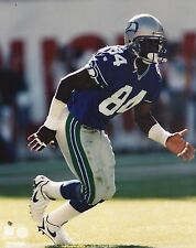 Joey Galloway Seattle Seahawks picture 8x10 photo #1