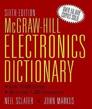 McGraw-Hill Electronics Dictionary