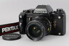 Exc++++ Pentax LX 35mm SLR Camera w/ Takumar 35mm f2 Lens Strap from Japan a474
