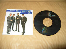 The Swinging Blue Jeans The Best Of Swinging Blue Jeans 14 tracks 1990 Japan cd