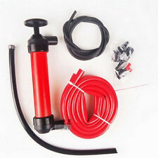 Car Manual Oil Pump Hand Siphon Tube Car Hose Liquid Gas Transfer Sucker Suction