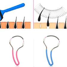 Women Fashion Facial Hair Removal Epilator Spring Arm Leg Hair Remover Beauty