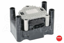 New NGK Ignition Coil For VOLKSWAGEN Lupo 1.6 GTi  2000-05