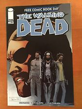 Image Comics THE WALKING DEAD FCBD 2013 SPECIAL; Michonne, The Governor NM