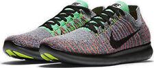 Mens Nike FREE RN FLYKNIT Running Shoes -831069 108 run -Sz 12 -New