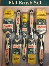 Baufix Profesional 5 cepillo conjunto