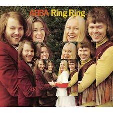 Abba Ring Ring CD+Bonus Tracks NEW 2001