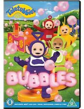 Teletubbies: Bubbles  (BRAND NEW DVD 2017)
