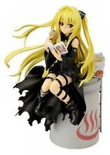 "MegaHouse 1/8 ""ToLoveRU Darkness"" Golden Darkness Painted PVC JAPAN F/S S2538"