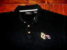 Quicken Loans Arena SECURITY Large Polo Shirt Employee Staff Cleveland Cavaliers