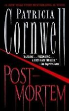 Postmortem (Kay Scarpetta) Cornwell, Patricia Mass Market Paperback