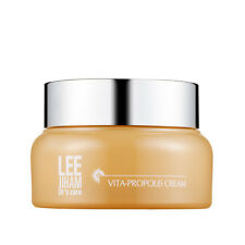 Leejiham Dr's Care Vita Propolis Cream 50ml Honey Butter Moisture Cream