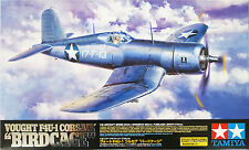 Tamiya 60324 Vought F4U-1 Corsair BIRDCAGE 1/32 scale kit