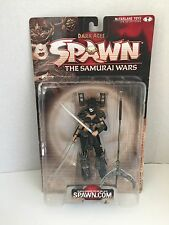 "McFARLANE  SPAWN SAMURAI WARS: LOTUS ANGEL WARRIOR 6""  FIGURE...NEW ON CARD"