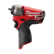 MILWAUKEE-2452-20 M12™ FUEL 1/4 In. Impact Wrench (Tool Only)