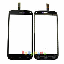 BRAND NEW TOUCH SCREEN GLASS LENS DIGITIZER FOR FLY IQ4410 #GS-428_BLACK