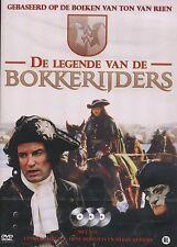 De legende van de Bokkerijders (3 DVD)