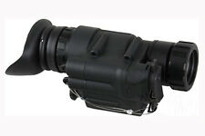 Digital Night Vision Mount On The Helmet For Rifle Scope For Hunting/Camping