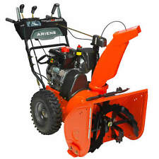 "Ariens Platinum 24 SHO (24"") 369cc Two-Stage Snow Blower"