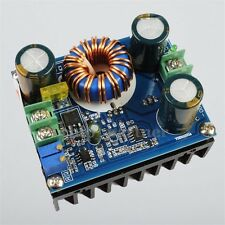 DC-DC 600W Step Up Power Supply Module 12V-60V to 12V-80V Boost Converter