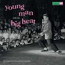 Elvis Presley - Young Man With The Big Beat (5-CD) LP-sized US Hardcover Box ...