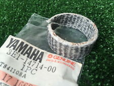 # Yamaha RD50 RD80 V50 V75 Y80 Gasket Exhaust Pipe 3E1-14714-00 NOS