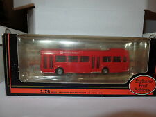 EFE 15101 Leyland National Bus Hants & Dorset Winchester MIMB