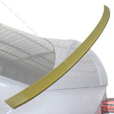 STOCK IN LA! UNPAINTED AUDI A4 B8 REAR Boot Trunk Lip Spoiler Wing NEW 11 12 §