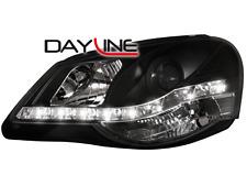 Fari DAYLINE VW Polo 9N3 05.05-09 black