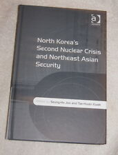North Korea's Second Nuclear Crisis and Northeast Asian Security (2007)