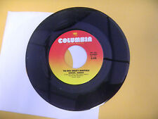 THE NEW CHRISTY MINSTRELS today / green green COLUMBIA  NEW 45